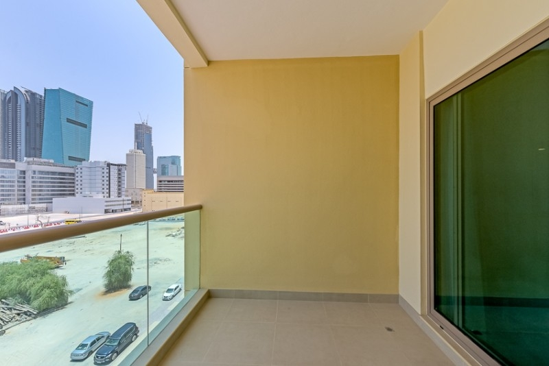 3 Bedroom Apartment For Rent in  The Flagship Two,  Satwa   13