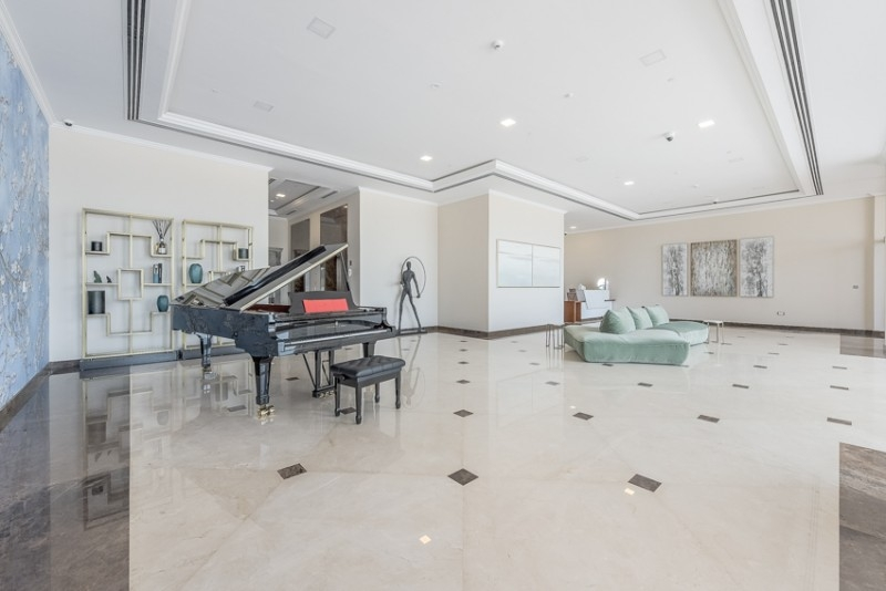 3 Bedroom Apartment For Rent in  The Flagship Two,  Satwa   14