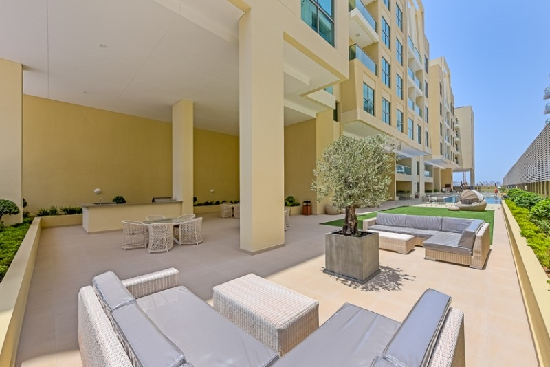 3 Bedroom Apartment For Rent in  The Flagship Two,  Satwa   17