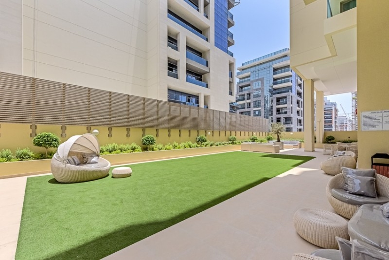 3 Bedroom Apartment For Rent in  The Flagship Two,  Satwa   18