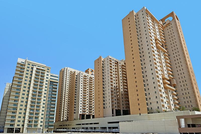 2 Bedroom Apartment For Sale in  Centrium Tower 1,  Dubai Production City (IMPZ)   13