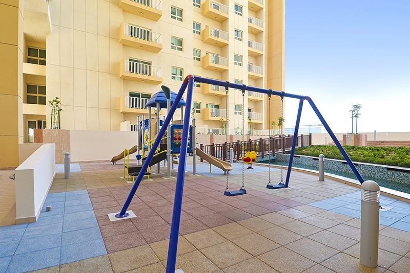 2 Bedroom Apartment For Sale in  Centrium Tower 1,  Dubai Production City (IMPZ)   10