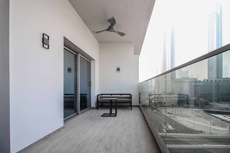1 Bedroom Apartment For Rent in  MAG 318,  Business Bay   11
