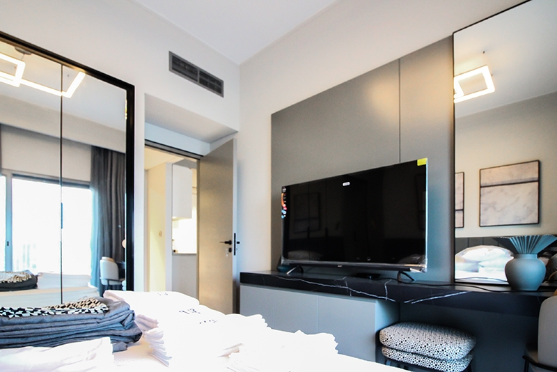 1 Bedroom Apartment For Rent in  MAG 318,  Business Bay   5