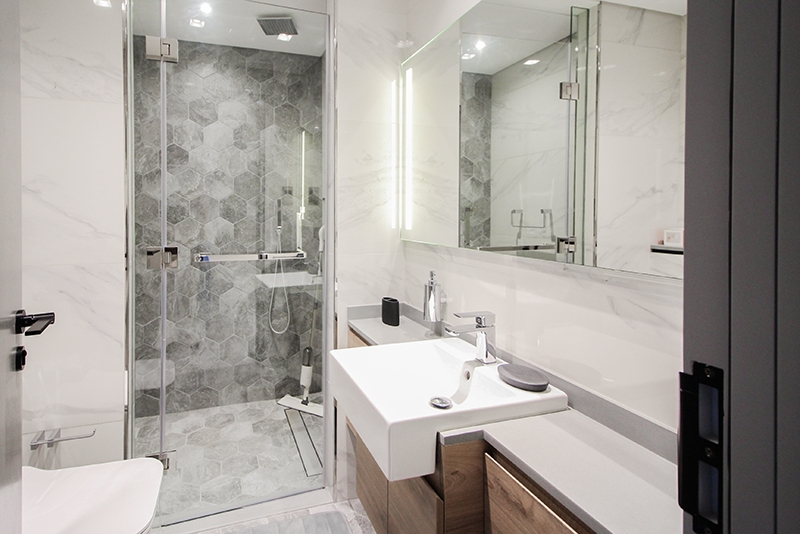 1 Bedroom Apartment For Rent in  MAG 318,  Business Bay   10