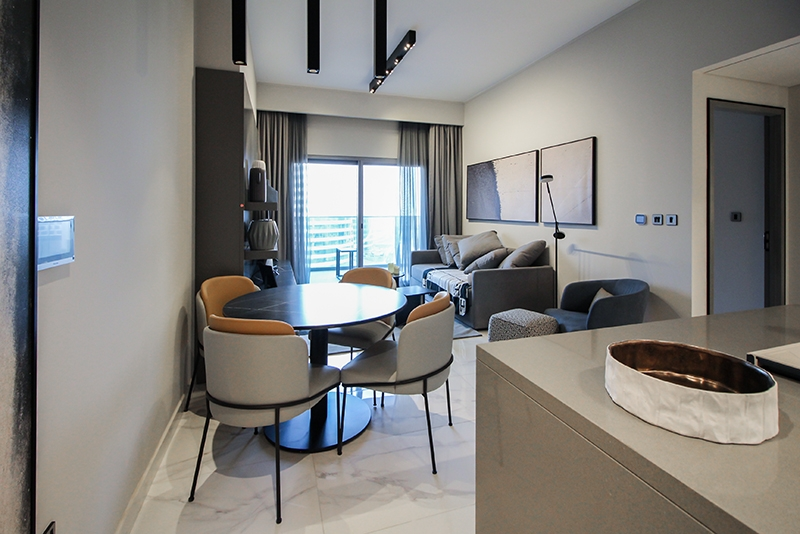 1 Bedroom Apartment For Rent in  MAG 318,  Business Bay   1