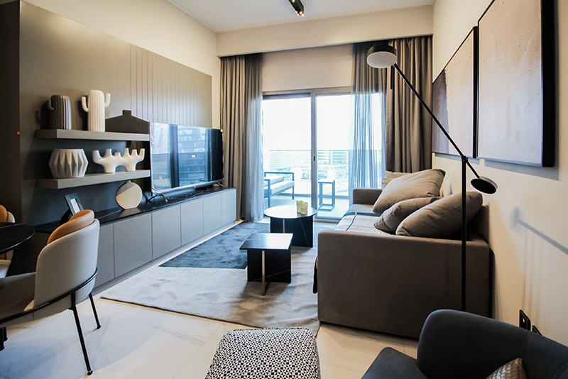 1 Bedroom Apartment For Rent in  MAG 318,  Business Bay   2
