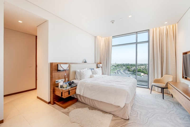 2 Bedroom Apartment For Sale in  B2,  The Hills   5