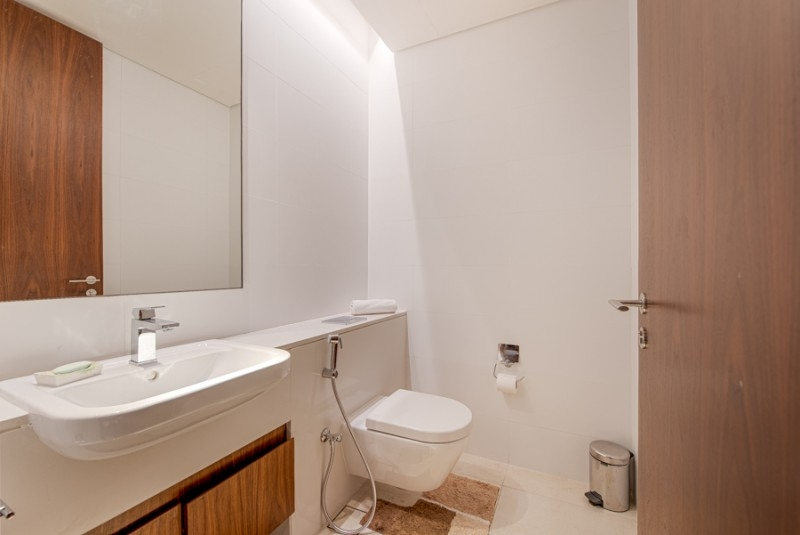 2 Bedroom Apartment For Sale in  B2,  The Hills   6