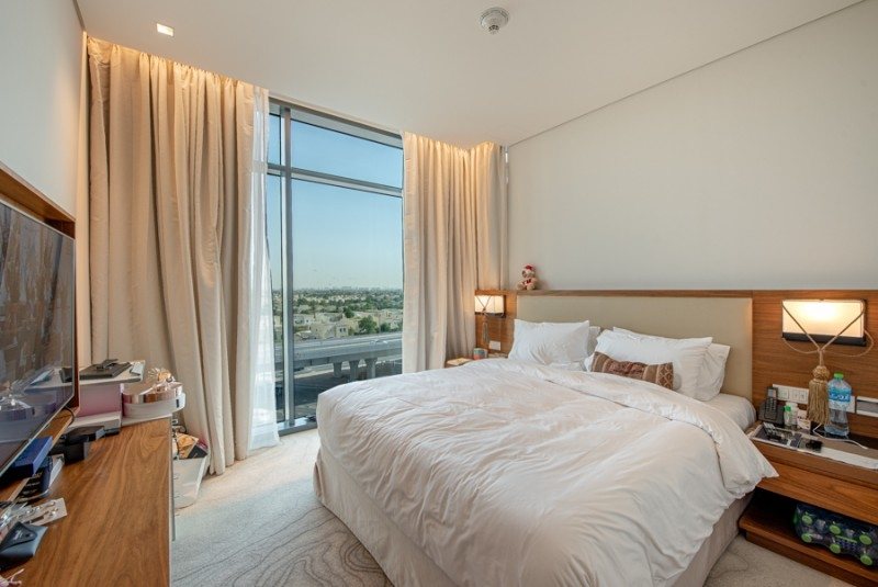 2 Bedroom Apartment For Sale in  B2,  The Hills   8