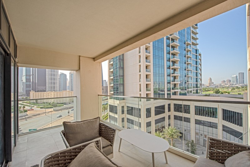 2 Bedroom Apartment For Sale in  B2,  The Hills   1