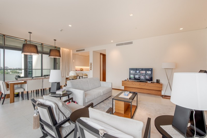 2 Bedroom Apartment For Sale in  B2,  The Hills   3