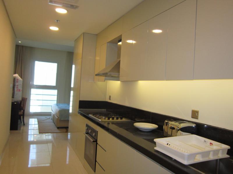 Studio Apartment For Sale in  Tenora,  Dubai World Central | 4