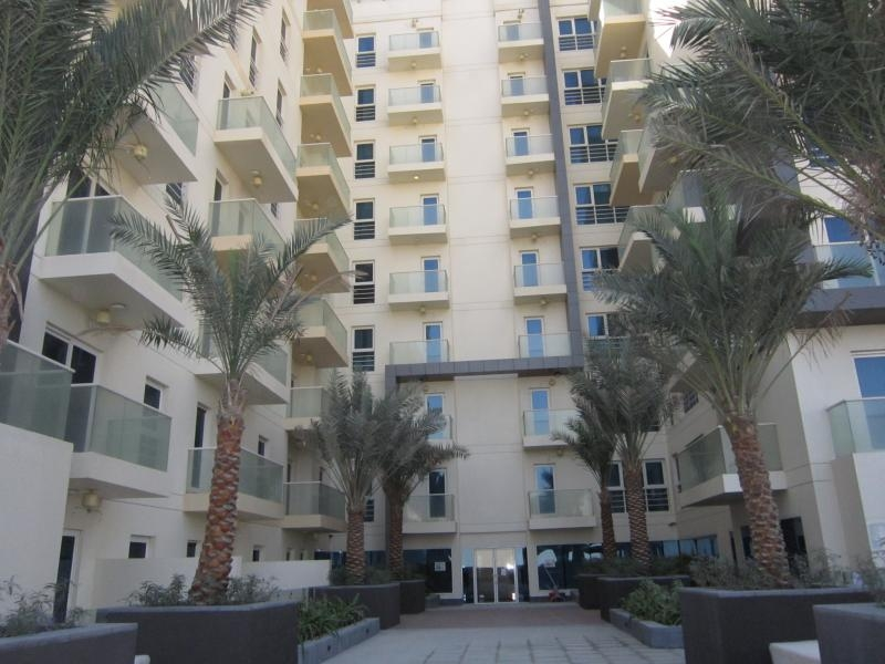 Studio Apartment For Sale in  Tenora,  Dubai World Central | 11