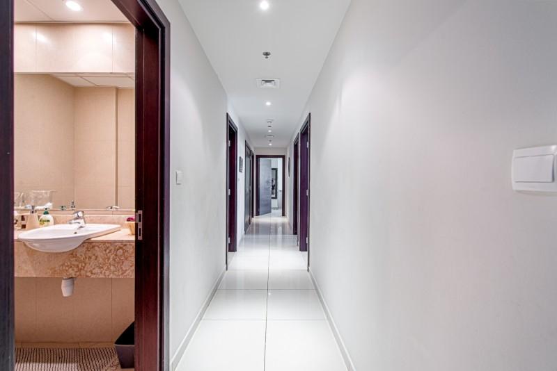 3 Bedroom Apartment For Sale in  Masakin Al Furjan,  Al Furjan   10