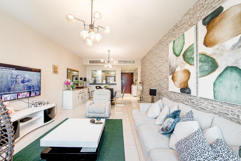 3 Bedroom Apartment For Sale in  Masakin Al Furjan,  Al Furjan   1