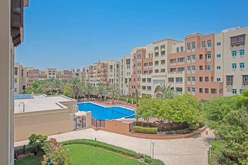 3 Bedroom Apartment For Sale in  Masakin Al Furjan,  Al Furjan   11