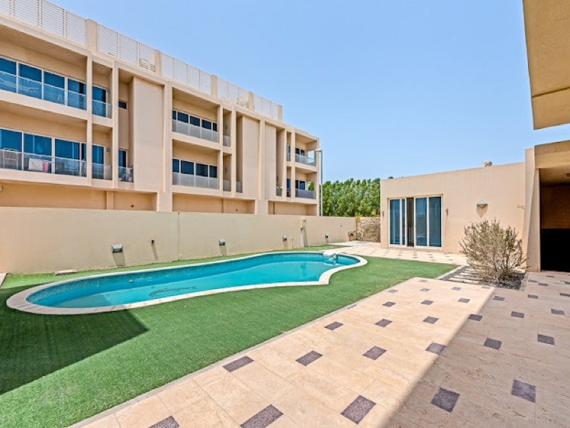5 Bedroom Villa For Sale in  Veneto Villas,  Dubai Waterfront | 14