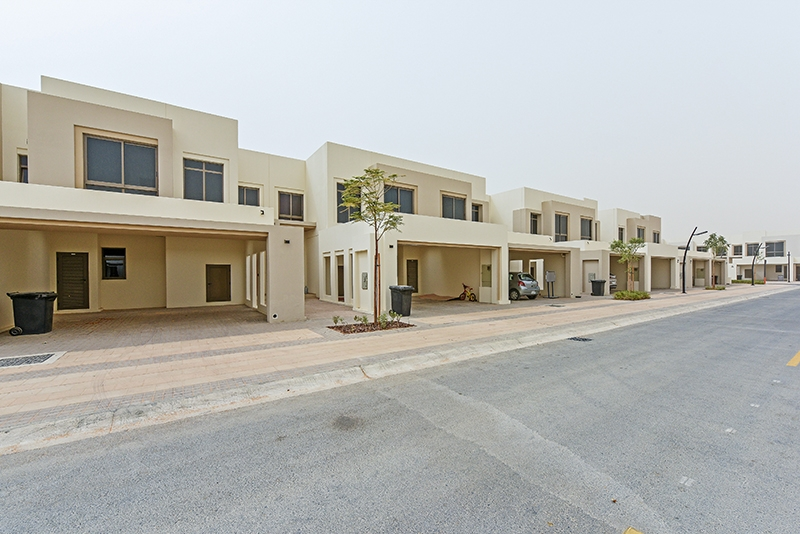 3 Bedroom Townhouse For Sale in  Hayat Townhouses 1,  Town Square | 9
