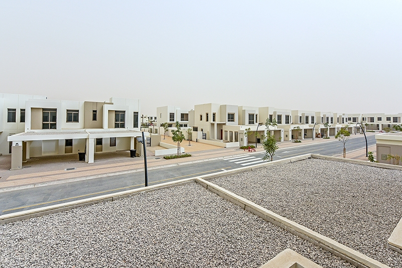 3 Bedroom Townhouse For Sale in  Hayat Townhouses 1,  Town Square | 10