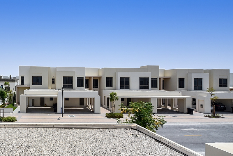 3 Bedroom Townhouse For Sale in  Hayat Townhouses 1,  Town Square | 11