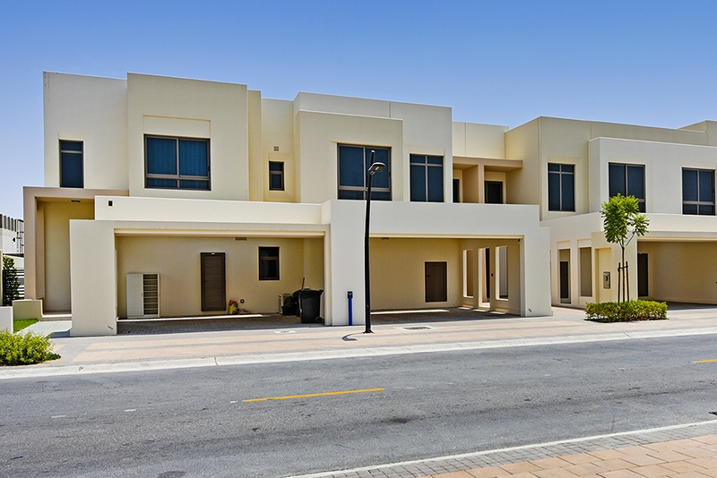 3 Bedroom Townhouse For Sale in  Hayat Townhouses 1,  Town Square | 12