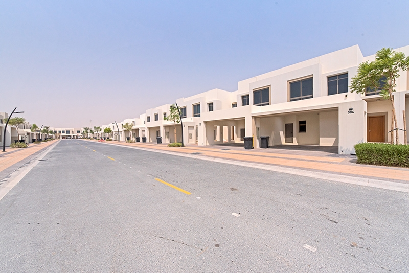 3 Bedroom Townhouse For Sale in  Hayat Townhouses 1,  Town Square | 13