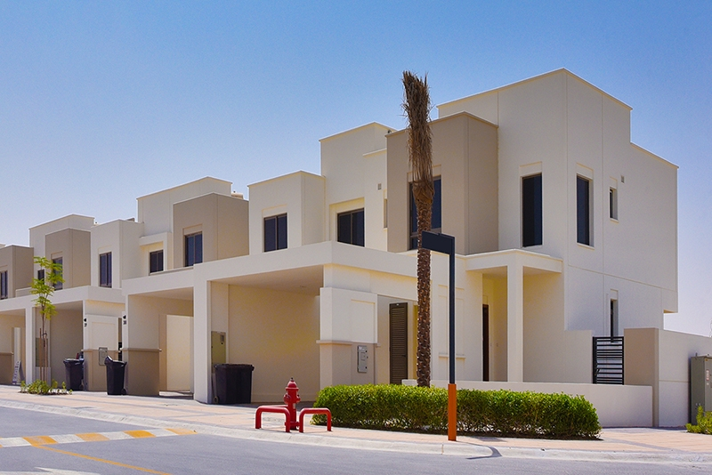 3 Bedroom Townhouse For Sale in  Hayat Townhouses 1,  Town Square | 15