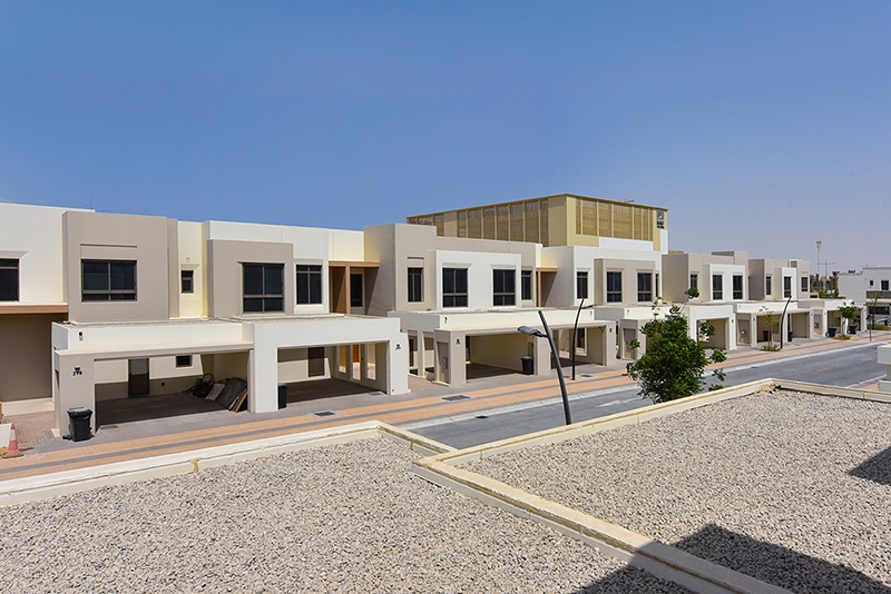 3 Bedroom Townhouse For Sale in  Hayat Townhouses 1,  Town Square | 16