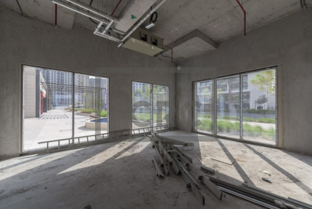 4,374 sq.ft. Retail in Dubai Hills Estate, Dubai Hills View for AED 1,005,951