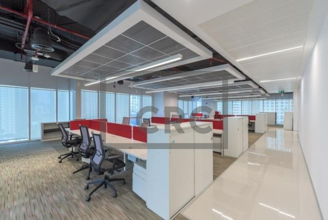 office for rent in dubai marina, landmark tower   8