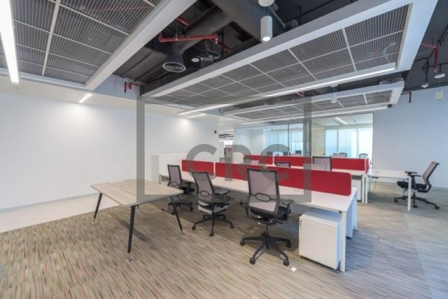 office for rent in dubai marina, landmark tower   11