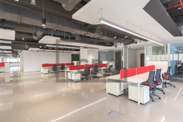 office for rent in dubai marina, landmark tower   13