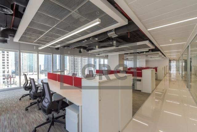office for rent in dubai marina, landmark tower   18