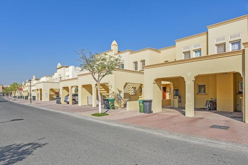 3 Bedroom Villa For Rent in  Springs 9,  The Springs | 9