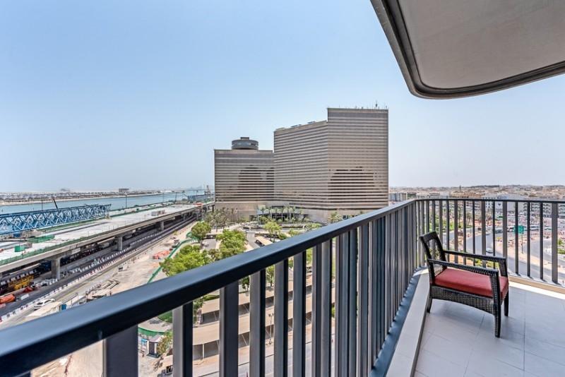 3 Bedroom Apartment For Rent in  Corniche Deira,  Deira   1