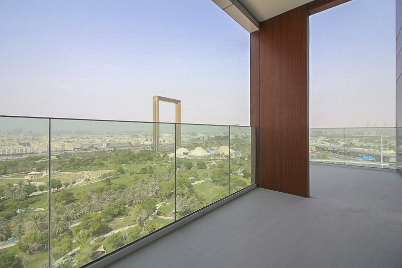 2 Bedroom Apartment For Rent in  Park Gate Residences,  Al Kifaf   7