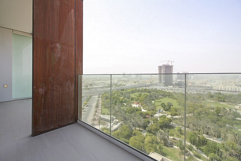 2 Bedroom Apartment For Rent in  Park Gate Residences,  Al Kifaf   8