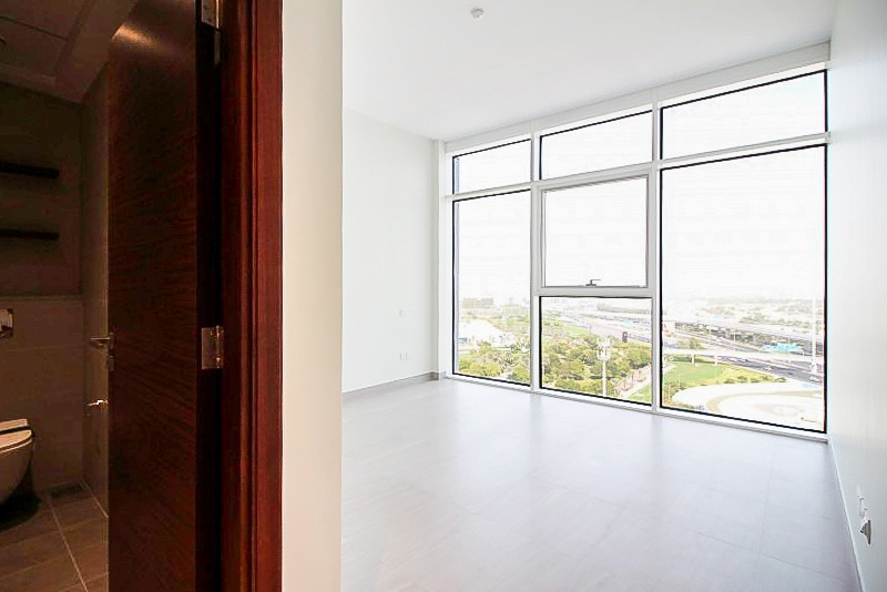 2 Bedroom Apartment For Rent in  Park Gate Residences,  Al Kifaf   10