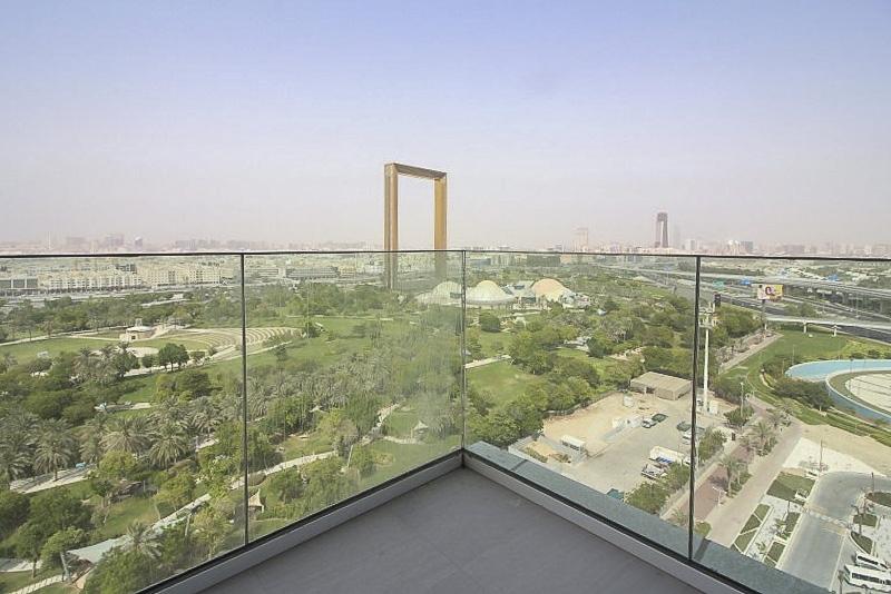 2 Bedroom Apartment For Rent in  Park Gate Residences,  Al Kifaf   11