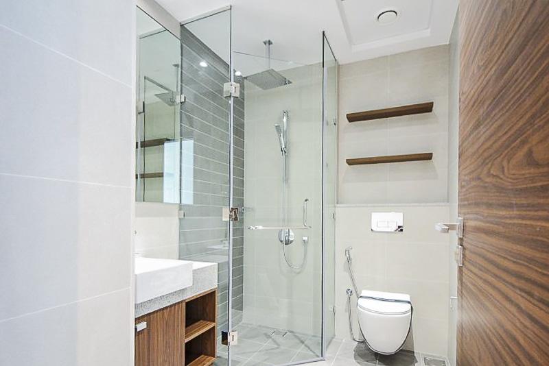 2 Bedroom Apartment For Rent in  Park Gate Residences,  Al Kifaf   18