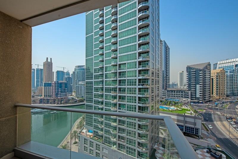 2 Bedroom Apartment For Sale in  Delphine,  Dubai Marina | 0