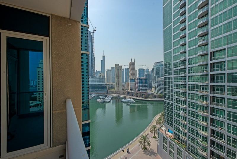 2 Bedroom Apartment For Sale in  Delphine,  Dubai Marina | 11