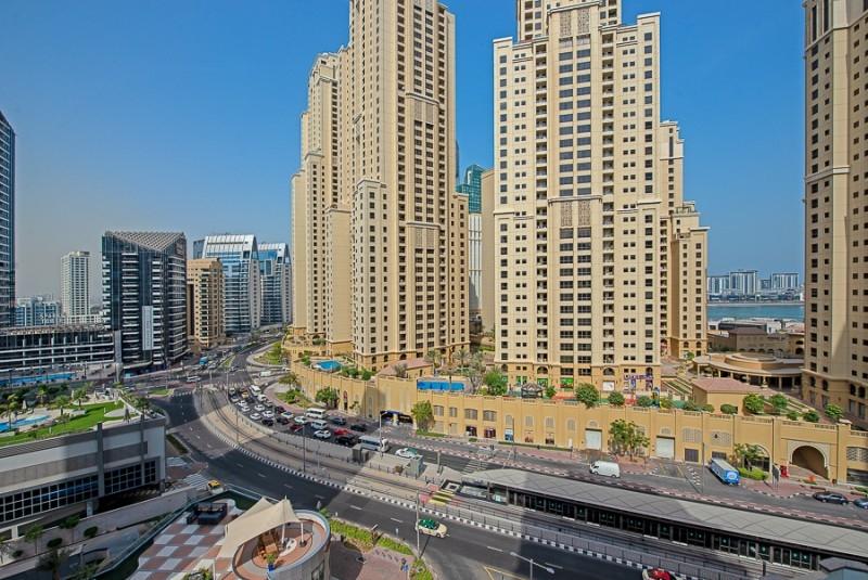 2 Bedroom Apartment For Sale in  Delphine,  Dubai Marina | 13