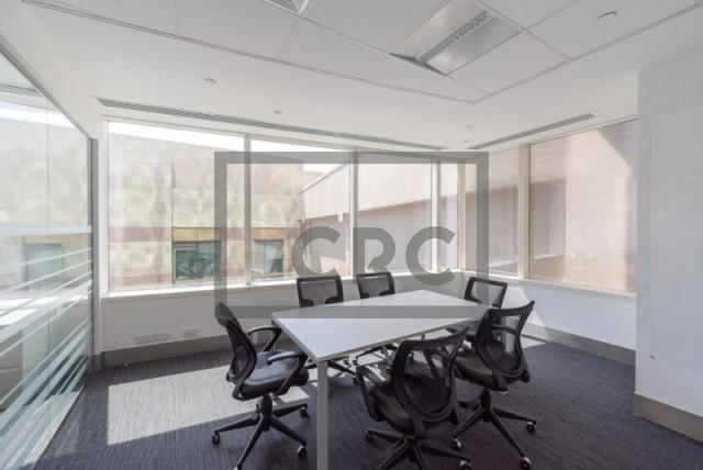 office for rent in dubai festival city, festival tower   5
