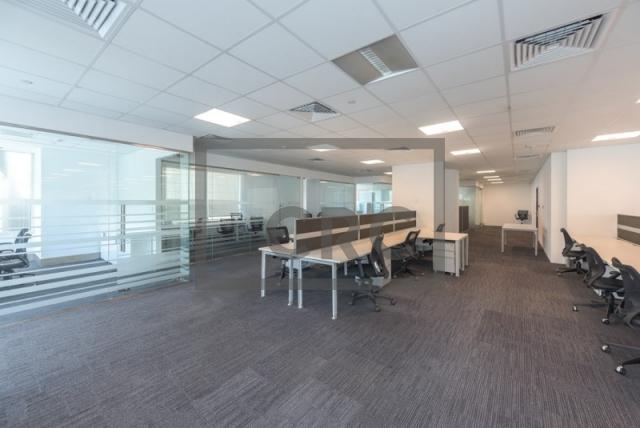 office for rent in dubai festival city, festival tower   8