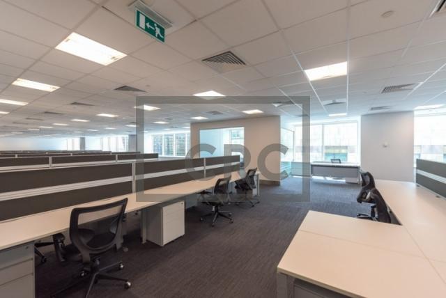 office for rent in dubai festival city, festival tower   11