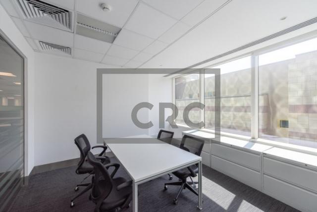 office for rent in dubai festival city, festival tower   13