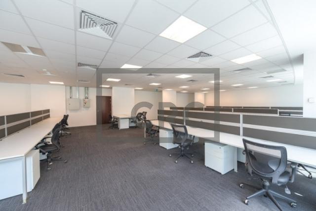 7,326 sq.ft. Office in Dubai Festival City, Festival Tower for AED 1,098,900