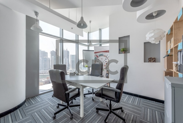 office for sale in business bay, the metropolis   1